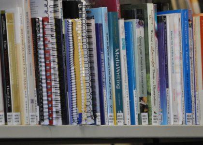 Books Studying