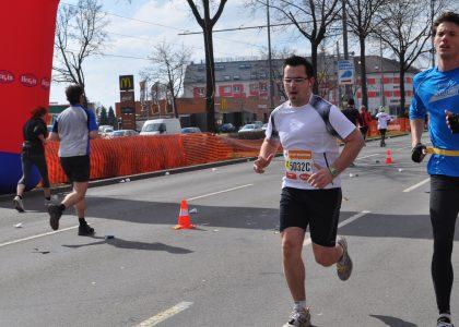 Vienna City Marathon 2010