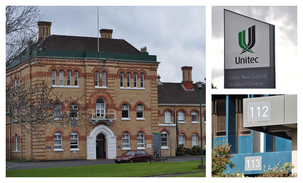 UNITEC Campus