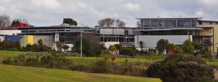 Campus UNITEC New Zealand