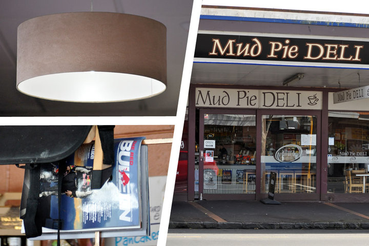 Mud Pie Deli