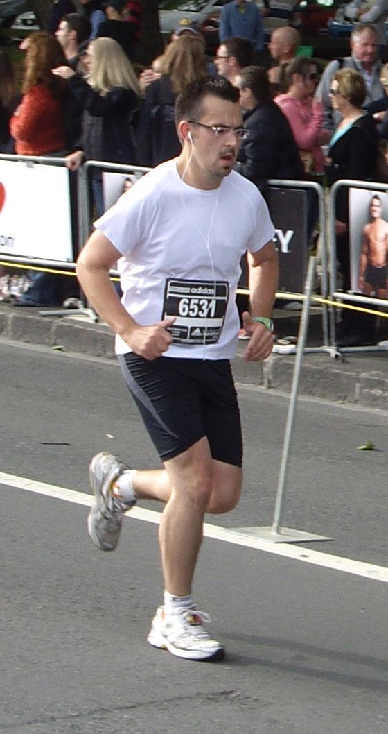 Halfmarathon Auckland