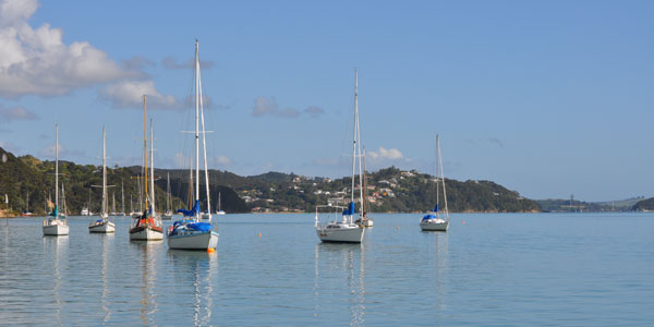Boots (Bay Of Islands)