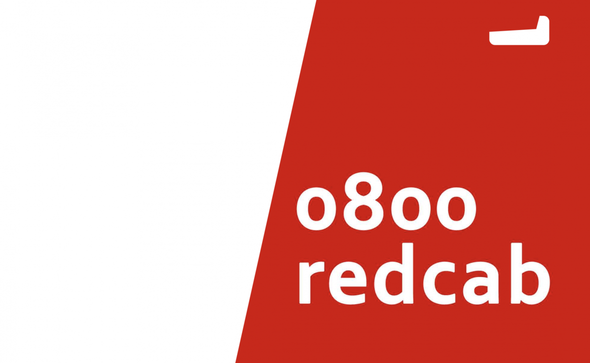 Redcab Logo