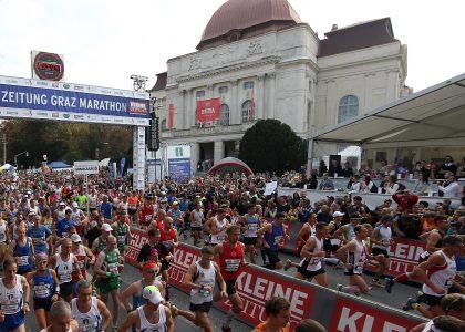 Graz Marathon 2011