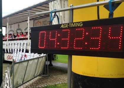 12-Stunden-Lauf 2012