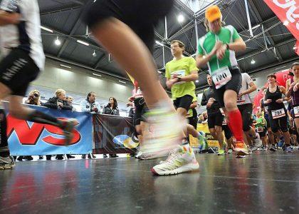 Vienna Indoor Marathon