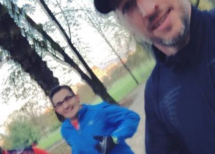 Ljubljana Halbmarathon
