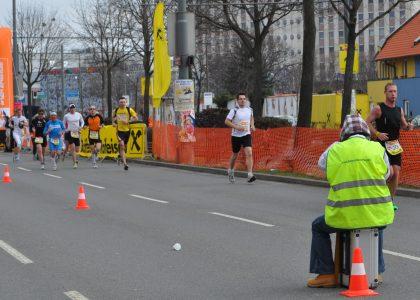 Staffelhalbmarathon 2015