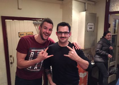 Michael & Paul Pizzera