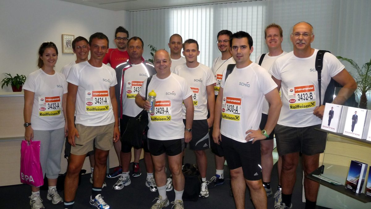 Businessrun 2008