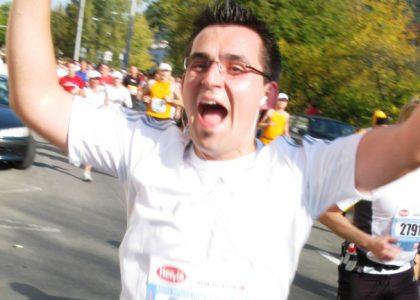 Graz Marathon 2007