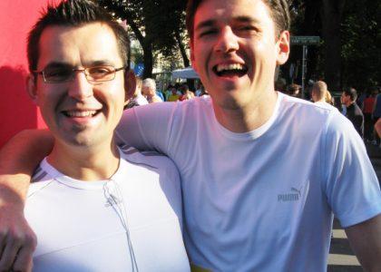 Graz Marathon 2008