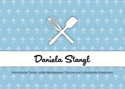 Postcard Daniela Stangl