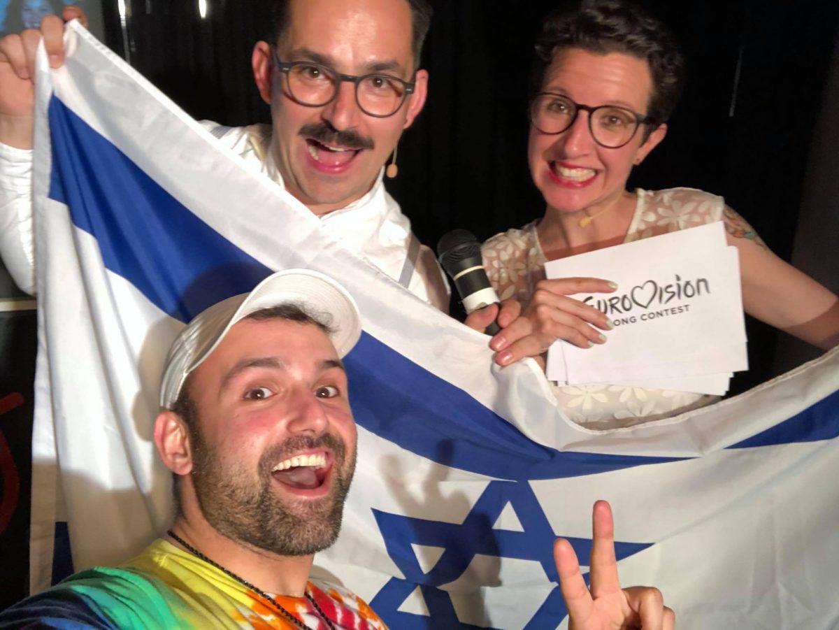 Israel gewinnt OGAE Austria-Preview
