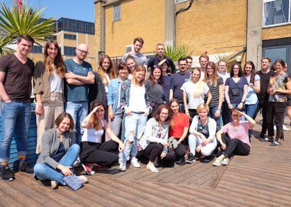 COS17 in London